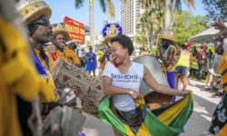 Op-Ed: Answering the Call to Create History – Sobering Thoughts on Caribbean American Heritage Month