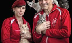 Guardian Angel's Founder Curtis Sliwa Weds Attorney Nancy Regula