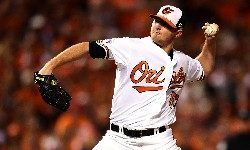 Yankees Acquire Premiere Relief Pitcher