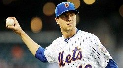 Jacob deGrom and Mets Will rebuild Together