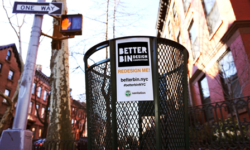 BetterBin News: NYC Dept. of Sanitation and Van Alen Institute, in collaboration with the Industrial Designers Society of America and American Institute of Architects New York, Announce BetterBin Litter Basket Redesign Competition