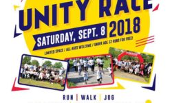 New York Unity Race 2018