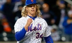 """""""Thor"""" Returns And Rosario Excels For Mets"""