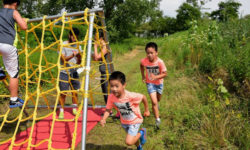 Family Adventure Races – July 8, 22, 29 & August 4, 12