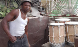 Garifuna Musical Instruments