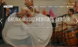 Seremein Bronx Music Heritage Center & WHEDCO