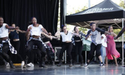SummerStage Workshop – July 15
