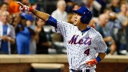 Wilmer Flores Proves His Cause With Mets