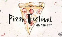 TICKETS FOR THE FIRST ANNUAL NEW YORK PIZZA FESTIVAL ARE NOW AVAILABLE FOR PURCHASE ONLINE