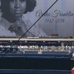 Yankees Show Queen Aretha Respect.