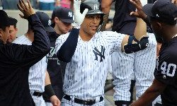 Andujar Has Become Game Winner For Yankees