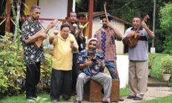 Paranda: The Spanish Influenced Garifuna Music