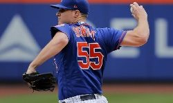 Oswalt Earning A Spot For Mets