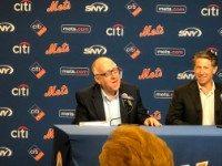 Mets Jay Horwitz The PR Guru