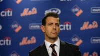 Mets ballgame is In Hand of New GM