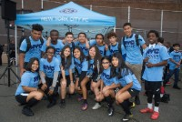 NYCFC Soccer Week Kicks Off In Bronx