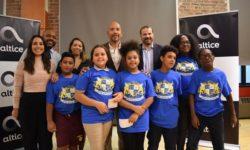 Bronx Pres, Kips Bay BGC and Altice USA promote Internet for the Bronx