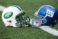 Garnes: Giants And Jets Previews For Sunday