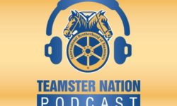 Teamster Nation Podcast