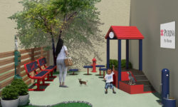 Urban Resource Institute and Purina Announce First-Ever Entirely Pet-Friendly Domestic Violence Shelter Where Every Unit is Designed for Pets and People to Survive and Thrive Together