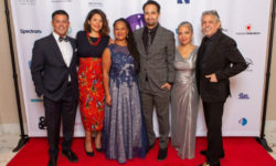 Dominican Women's Development Center 30th Anniversary Gala