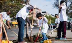 Empowering Youth & Supporting Parks & Get Involved with Your Park Workshops