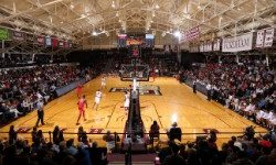 Rose Hill At Fordham To Host Tournament