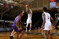 Fordham Continues Home Domination