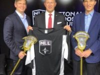 National Lacrosse League Expands To New York