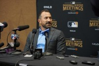 Winter Meetings Day 2: Managers Are Optimistic