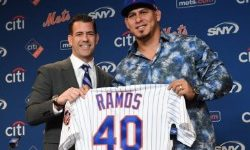 Ramos to Mets and More To Come
