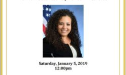 Fernandez Sets Inauguration Ceremony for Jan. 5