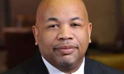 Assembly Speaker Carl E. Heastie