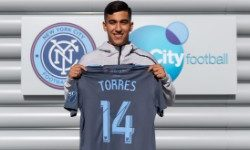 NYCFC Signs Another Prominent Player