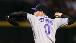 YANKEES SIGN RHP ADAM OTTAVINO TO THREE-YEAR CONTRACT