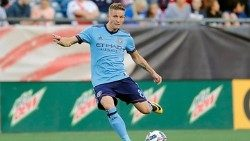 NYCFC Rings In New Captain
