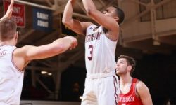 Another Conference Loss For Fordham