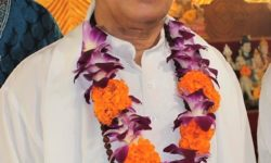 HINDU COMMUNITY MOURNS DEATH OF HINDU PRIEST