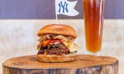 Yankees Unveil Dining Menu For Fans