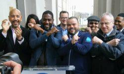 Bronx Dems Endorse Williams for Public Advocate