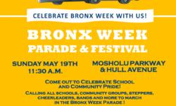 Bronx Week 2019