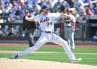 Pitching Thin Mets Need To Find Way During Stretch