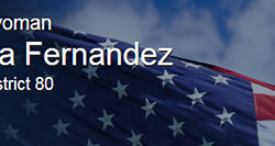 Newsletter from Assemblywoman Nathalia Fernandez