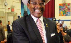 Councilman Rev. Ruben Diaz, Sr.