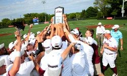 Fordham Wins A-10 Baseball Title