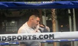 Ruiz Looks To Shock Boxing World