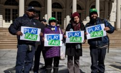Join us Tuesday and keep up the pressure on City Hall