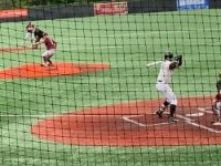 Low Velocity Pitching Key To Fordham Win