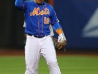 Mets Can't Go With Diaz