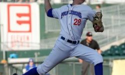 Boulders Start Canada Trip With Win